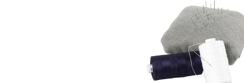 Nähzubehör und -werkzeug