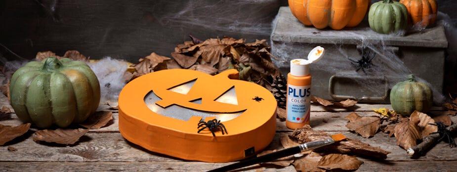 Halloween kreativ