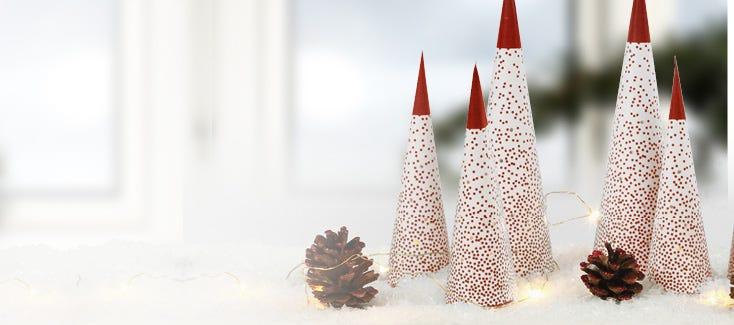 Gebastelte Weihnachtsdeko.Kreative Ideen Für Selbstgemachter Weihnachtsdeko Diy