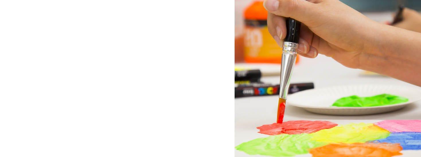 Malen und Zeichnen für Kinder