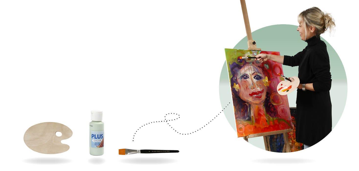 Malen & zeichnen