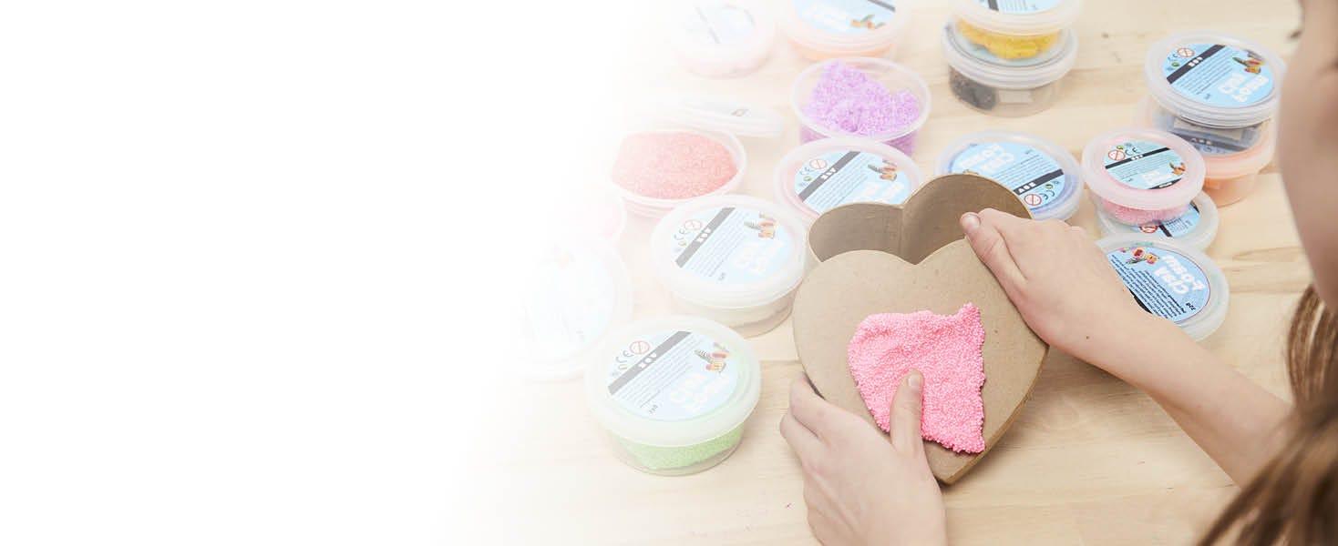 Kreative Ideen für Weihnachtsgeschenke für kreative Kinder | DIY ...