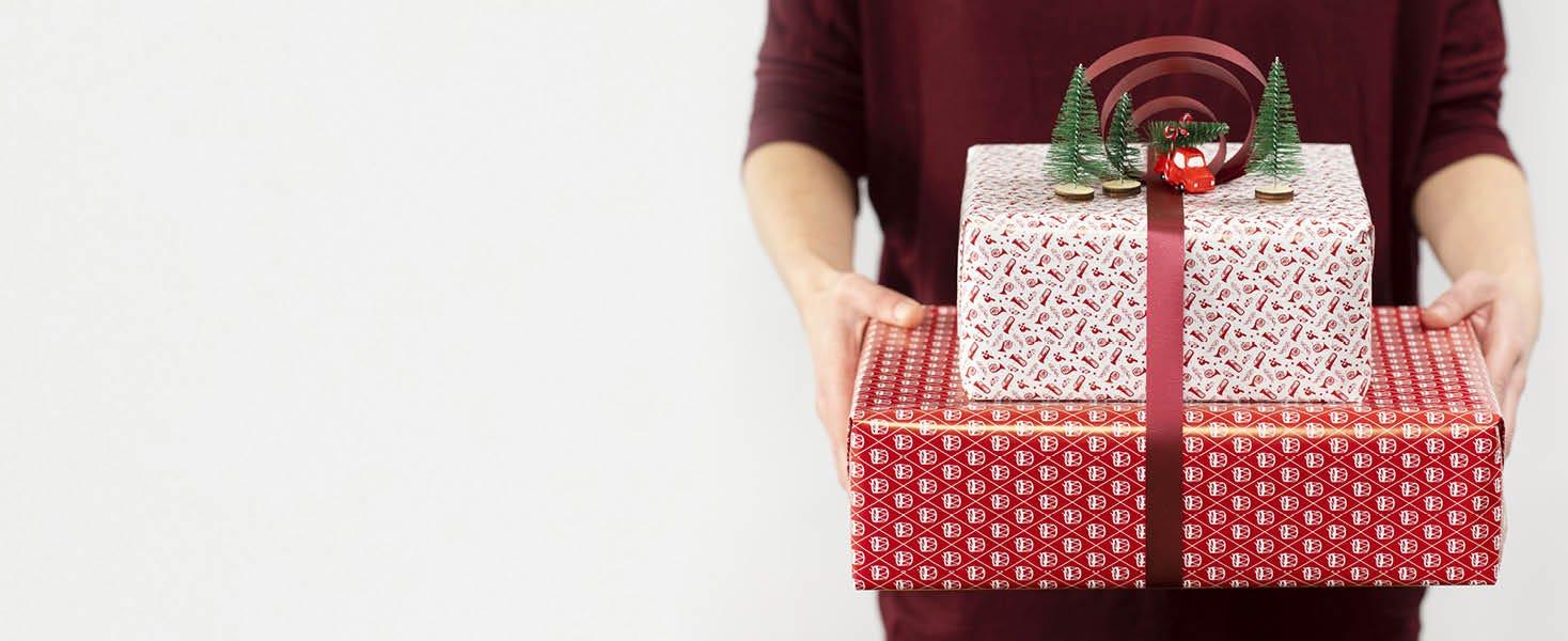 Kreative Ideen für Die Verpackung der Weihnachtsgeschenke | DIY Die ...