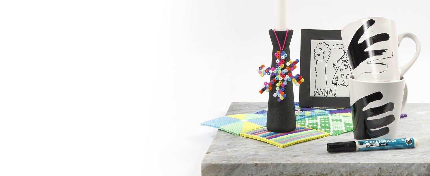 Kreative Ideen für DIY Weihnachtsgeschenke von Kinder | DIY DIY ...