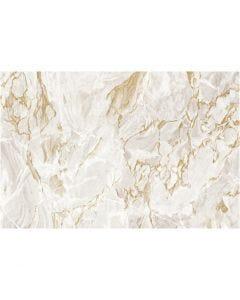 Selbstklebende Folie, Marmor, B: 45 cm, Braun, 2 m/ 1 Rolle