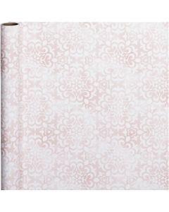 Geschenkpapier, Wasserfarben, B: 50 cm, 80 g, 5 m/ 1 Rolle