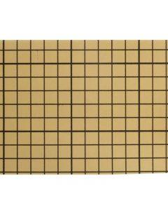 Doppelseitige Klebefolie, 10x14 cm, 10 Bl./ 1 Pck.