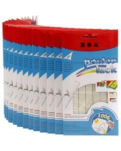 Power Tack Klebeknete, 24x100 g/ 1 Box