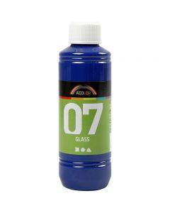 A-Color Glas-/Porzellanfarbe, 250 ml/ 1 Fl.