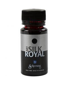 Silk Royal Farbe , Rot, 50 ml/ 1 Fl.