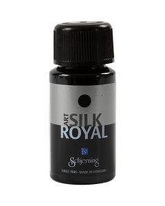 Silk Royal Farbe , Rotviolett, 50 ml/ 1 Fl.