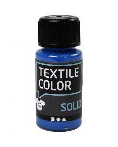 Textile Solid, Deckend, Brillantblau, 50 ml/ 1 Fl.