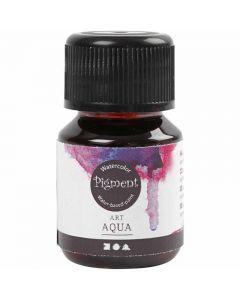 Flüssige Aquarellfarbe - Sortiment, Rot, 30 ml/ 1 Fl.