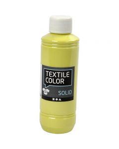 Textile Solid, Deckend, Kiwi, 250 ml/ 1 Fl.