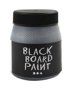 Tafelfarbe, Grau, 250 ml/ 1 Pck.