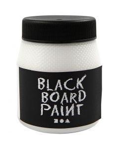 Tafelfarbe, Weiß, 250 ml/ 1 Pck.