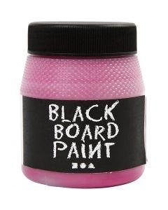 Tafelfarbe, Pink, 250 ml/ 1 Pck.