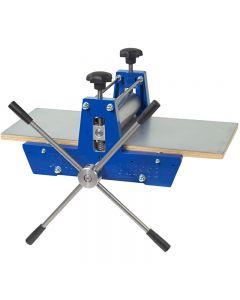 Linoldruckpresse, Größe 30x70 cm, 1 Stck.