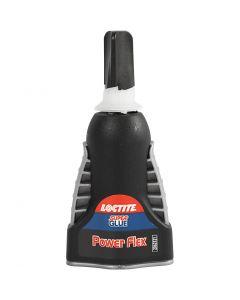 Loctite Power Flex Sekundenkleber, 3 g/ 1 Stck.