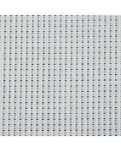 Aida-Stoff, B: 130 cm, 24 Kästchen pro 10 cm, Weiß, 3 m/ 1 Stck.