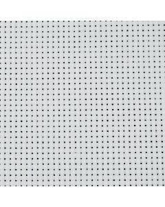 Aida-Stoff, B: 150 cm, 43 Kästchen pro 10 cm, Weiß, 3 m/ 1 Stck.