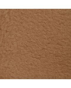 Fleece, L: 125 cm, B: 150 cm, 200 g, Beige, 1 Stck.