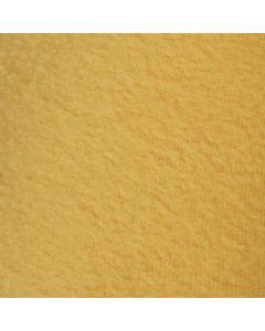 Fleece, L: 125 cm, B: 150 cm, 200 g, Gelb, 1 Stck.