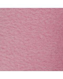Fleece, L: 125 cm, B: 150 cm, 200 g, Hellpink, 1 Stck.