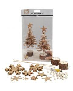 Materialset Weihnachten, Stärke: 0,55 mm, 1 Set