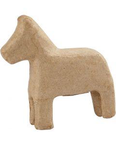 Pferd, H: 14 cm, 1 Stck.
