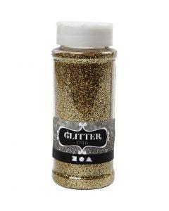 Glitter, Gold, 110 g/ 1 Dose