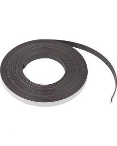 Magnetstreifen, B: 12,5 mm, Stärke: 1,5 mm, 1 m/ 1 Pck.