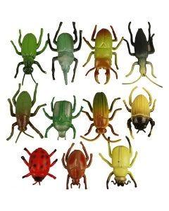 Deko-Insekten, Größe 5 cm, 60 Stck./ 1 Pck.