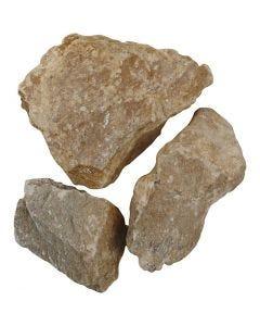 Speckstein - Sortiment, 10 kg/ 1 Pck.