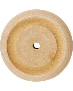 Rad, D: 42x11 mm, 40 Stck./ 1 Pck.