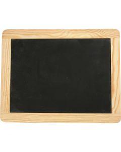 Tafel, Größe 19x24 cm, 1 Stck.