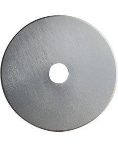 Rollklinge, D: 60 mm, 1 Stck.