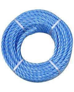 Polypropylen-Seil, Stärke: 6 mm, 20 m/ 1 Rolle