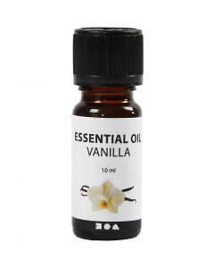 Duftöl, Vanille, 10 ml, 10 ml/ 1 Fl.