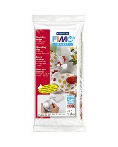 FIMO® Air , Weiß, 500 g/ 1 Pck.