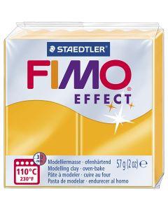 FIMO® Effect , Neonorange, 57 g/ 1 Pck.