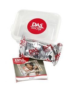 DAS® Idea Mix, Schwarz, 100 g/ 1 Pck.