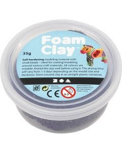 Foam Clay® , Flieder, 35 g/ 1 Dose
