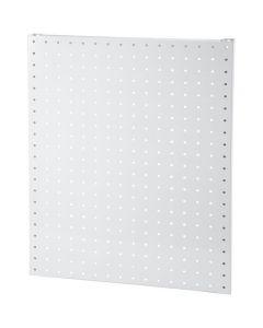 Perforierte Rückwand-Platten, H: 566 mm, B: 400 mm, 1 Stck.