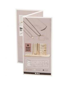 Brochure - Nordic Simplicity, 25 Stck./ 1 Pck.
