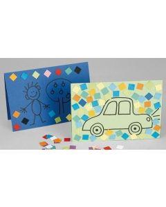 Karton Mosaik