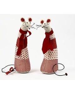 Vivi Gade kuriose Mäuse