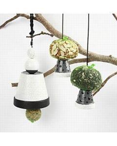 Für die Vögel im Winter