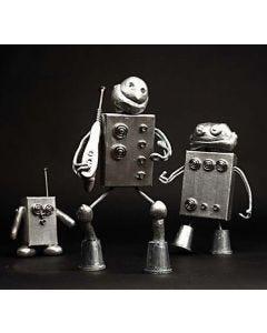 Das Roboter Universum