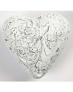 Ein Herz mit Plus Crackle